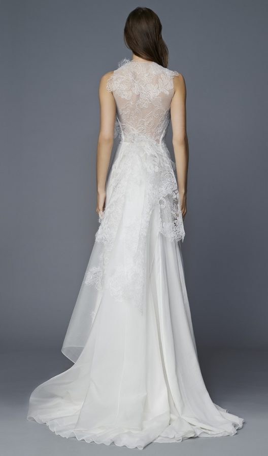 Olivia Antonio Riva Wedding dress bmodish 2