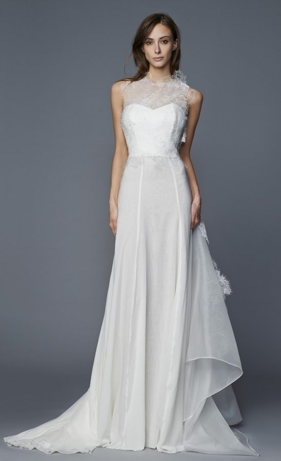 Olivia Antonio Riva Wedding dress bmodish