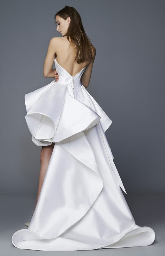 Ricarda Antonio Riva Wedding dress bmodish 2
