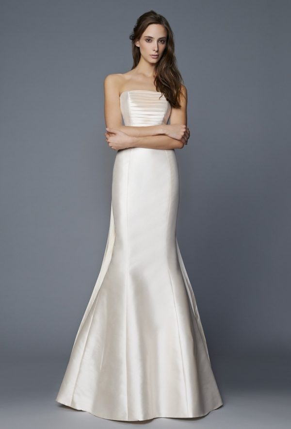Simona Antonio Riva Wedding dress bmodish