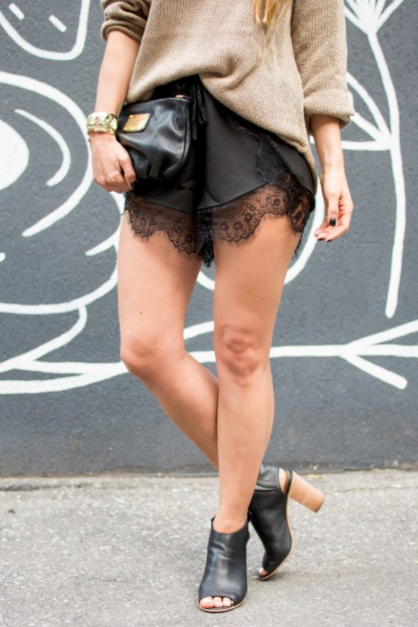 black-lace-shorts-outfit-bmodish