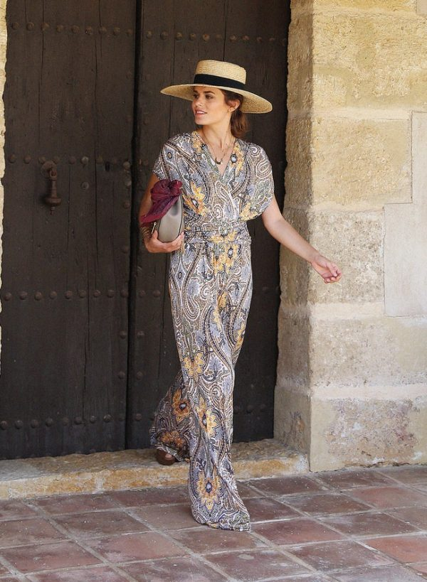 paisley-jumpsuit-with-zara-straw-hat-bmodish