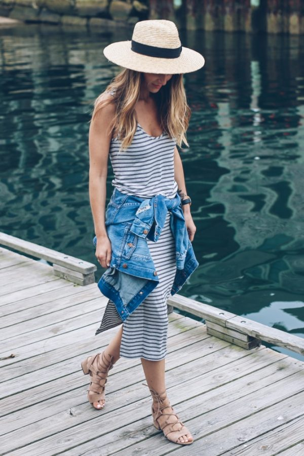 striped-midi-skirt-summer-outfit-bmodish