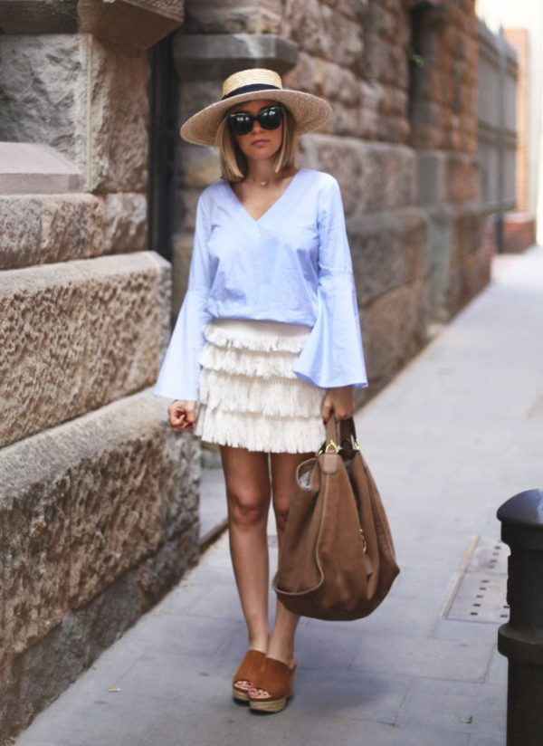 stylish-summer-outfit-with-straw-hat-bmodish