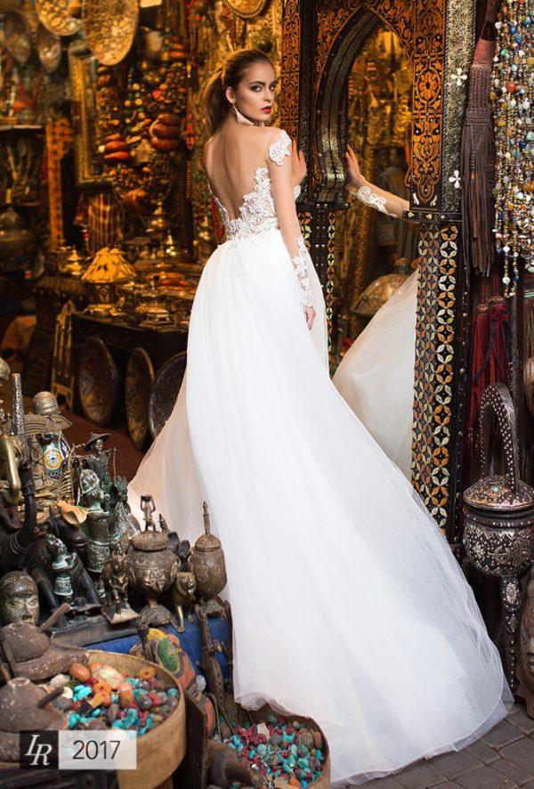 Ainur lorenzo rossi bridal 2017 2 bmodish