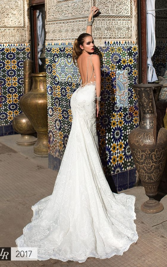 Aisa Lorenzo Rossi Bridal bmodish 2