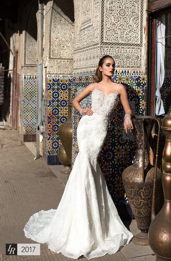 Aisa Lorenzo Rossi Bridal bmodish