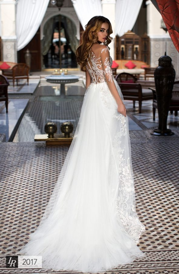 Alia lorenzo rossi bridal 2017 1 bmodish
