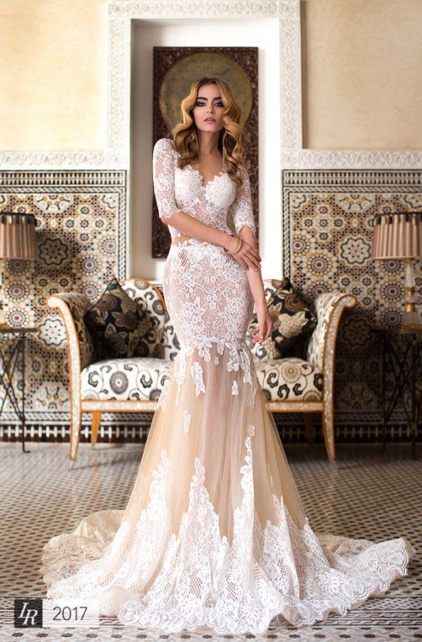 Anita lorenzo rossi wedding dress 1 bmodish