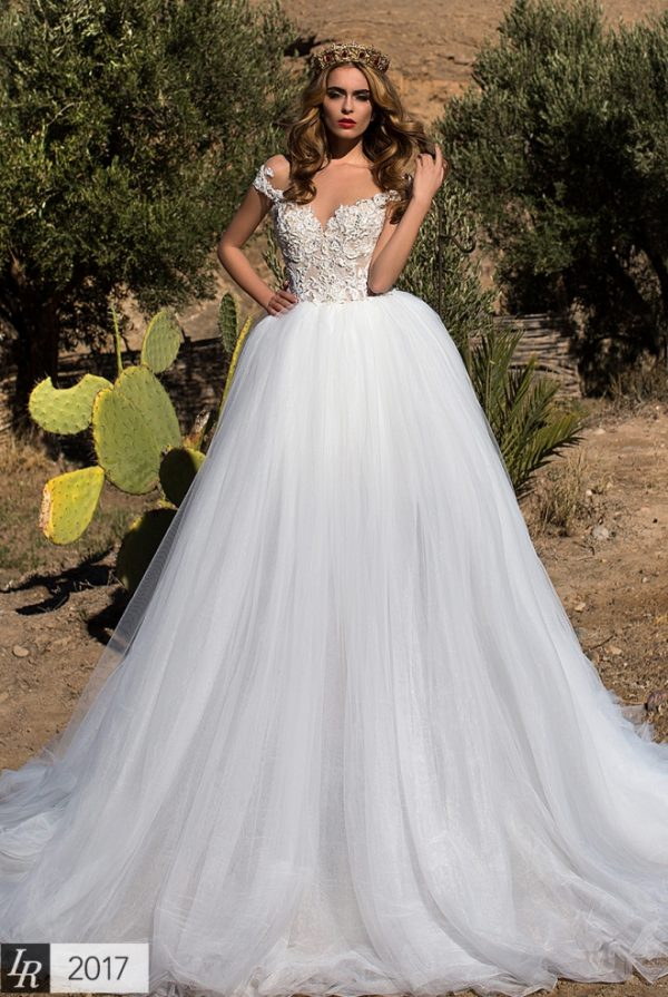 Deniz lorenzo rossi wedding dress 2 bmodish