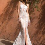 Djamia lorenzo rossi wedding dress 1 bmodish