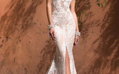 Djamia lorenzo rossi wedding dress 1 bmodish