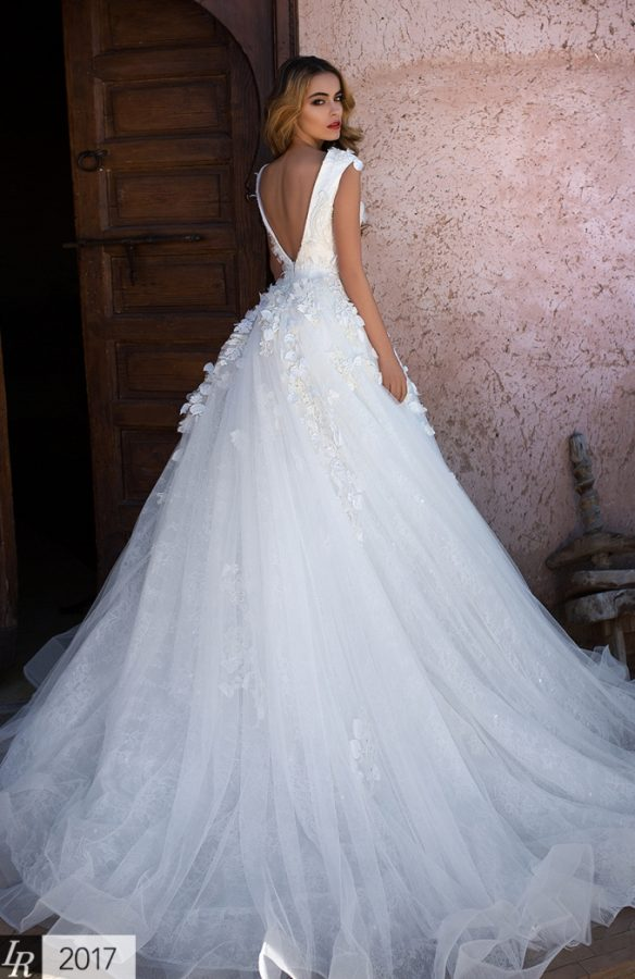 Djubi lorenzo rossi wedding dress 2 bmodish