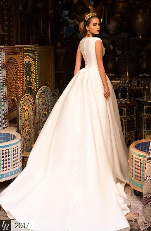 Djuri lorenzo rossi wedding dress 2 bmodish