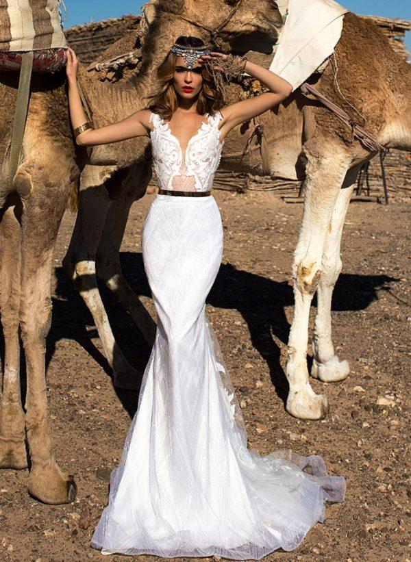 Favyan lorenzo rossi wedding dress 2 bmodish