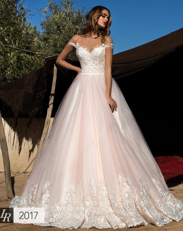 Guvali lorenzo rossi wedding dress 2 bmodish