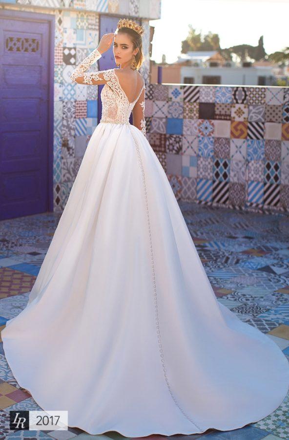 Jana lorenzo rossi bridal 2017 2 bmodish