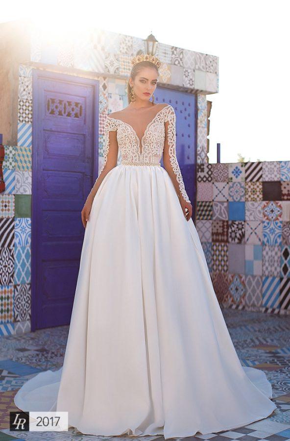Jana lorenzo rossi bridal 2017 bmodish