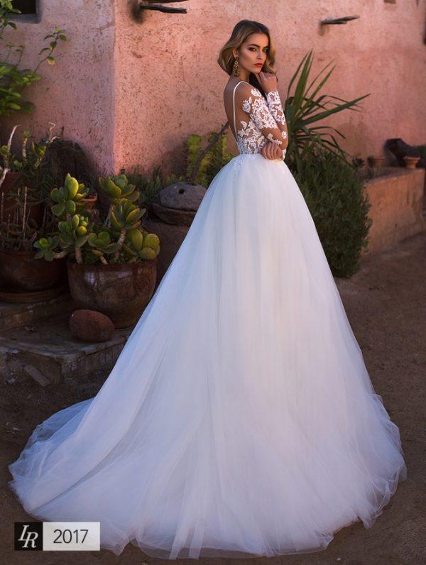Lamis lorenzo rossi bridal 2017 bmodish