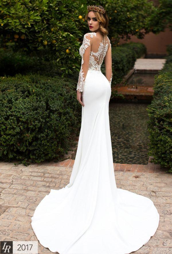 Leyan lorenzo rossi bridal 2017 2 bmodish