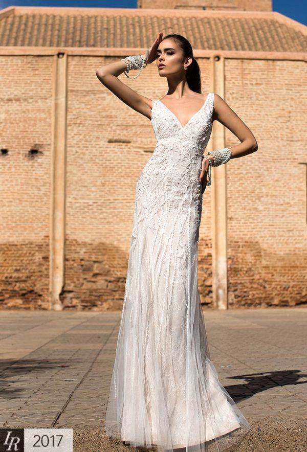 Lika lorenzo rossi bridal 2017 bmodish