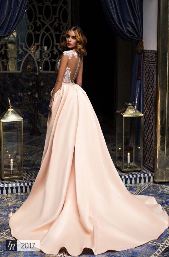 Ludjein lorenzo rossi bridal 2017 1 bmodish
