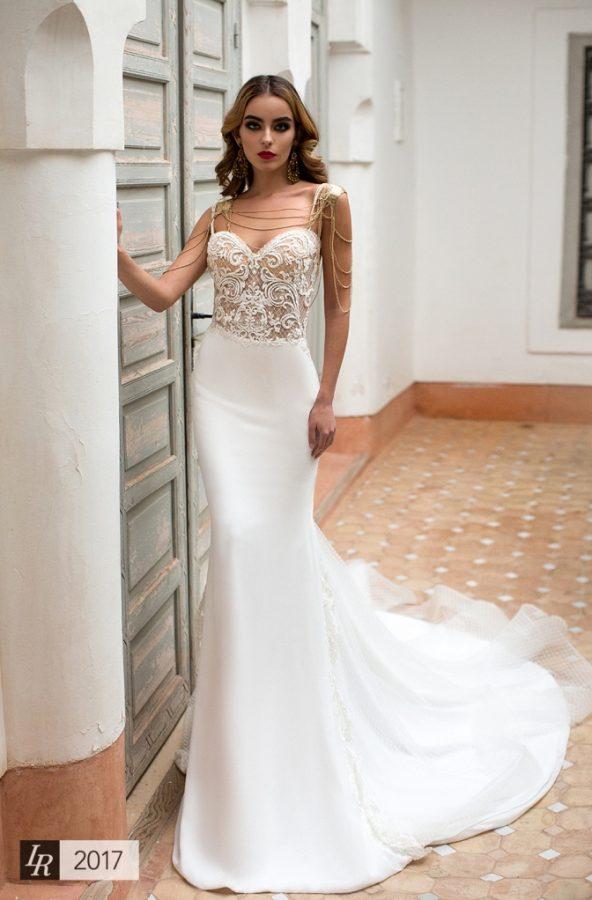 Samira lorenzo rossi bridal 2017 bmodish