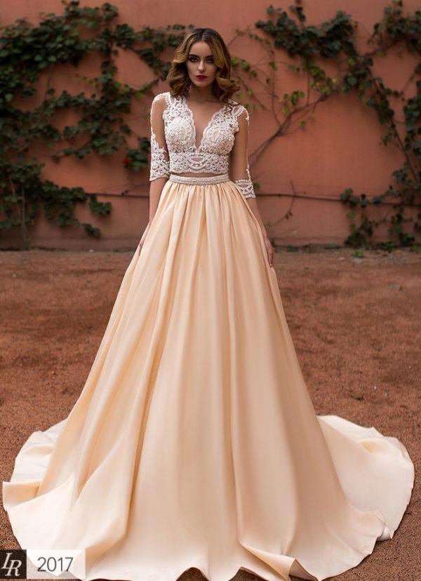 Zafir lorenzo rossi bridal 2017 bmodish