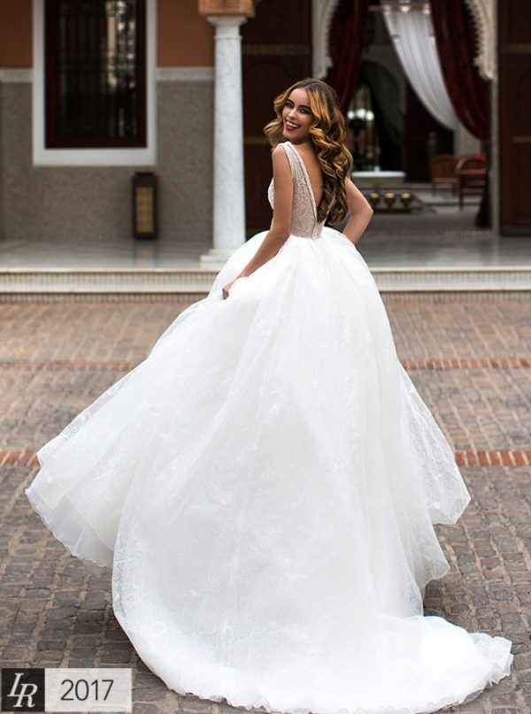 zahra lorenzo rossi bridal 2017 bmodish