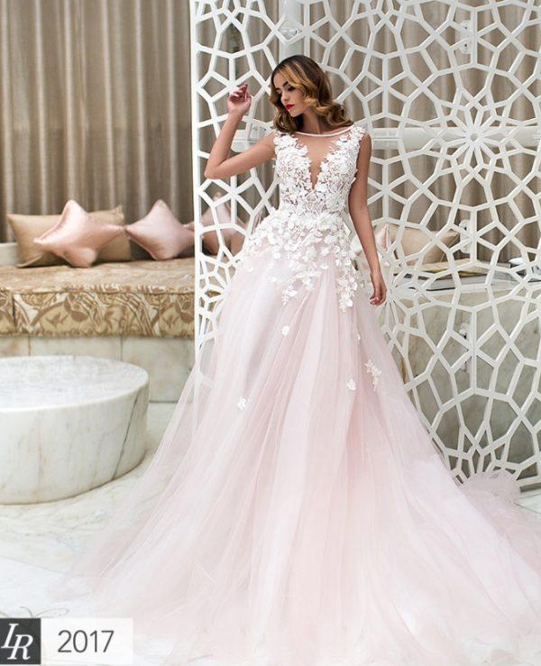 zarana lorenzo rossi bridal 2017 bmodish