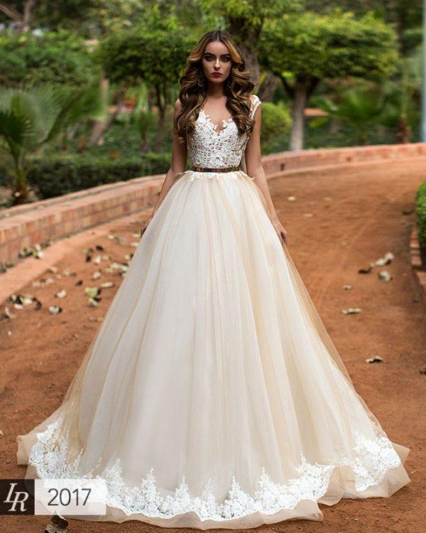 zary lorenzo rossi bridal 2017 2 bmodish
