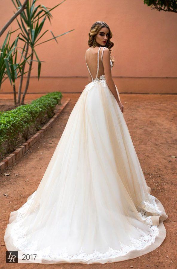 zary lorenzo rossi bridal 2017 bmodish