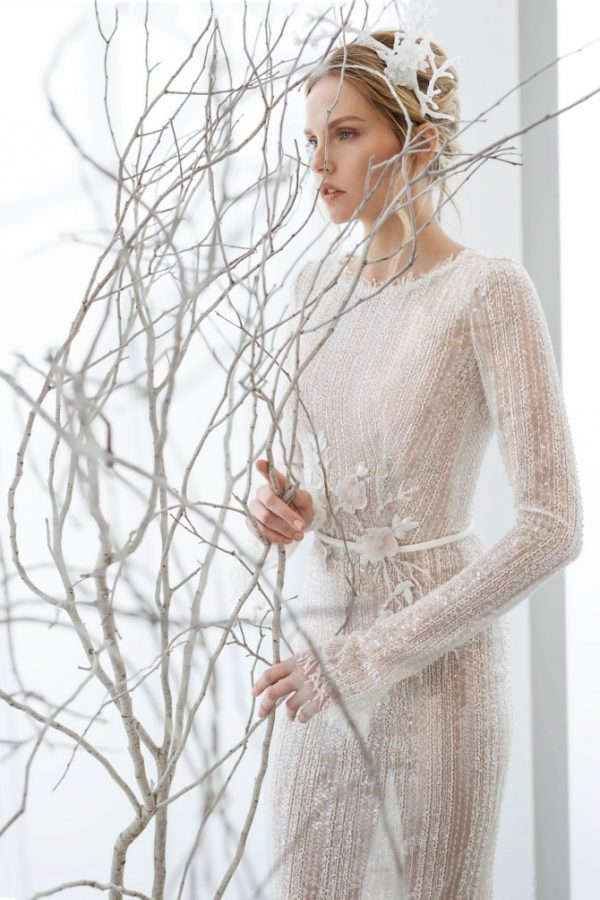 ELIA mira zwillinger bridal collection bmodish 2
