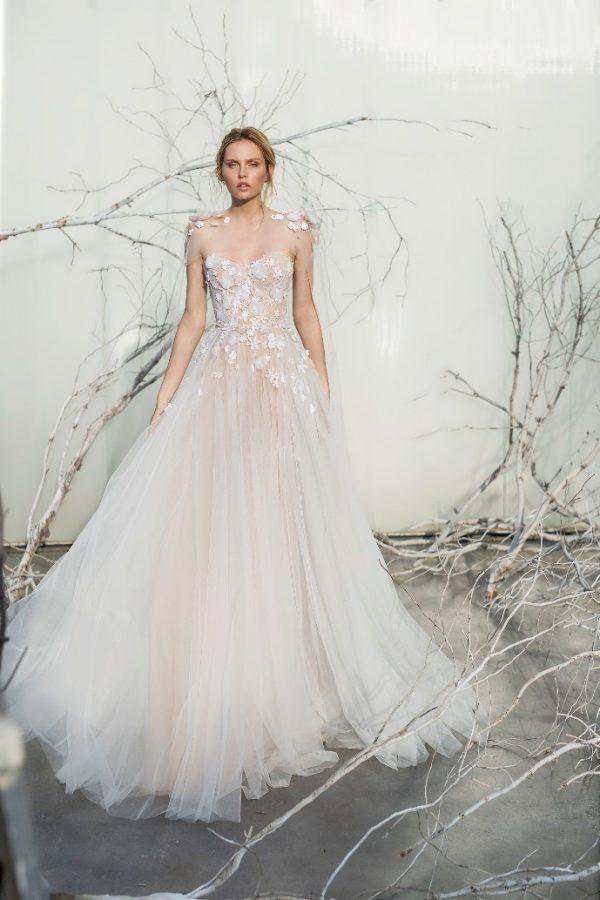 ELSA mira zwillinger bridal 2017