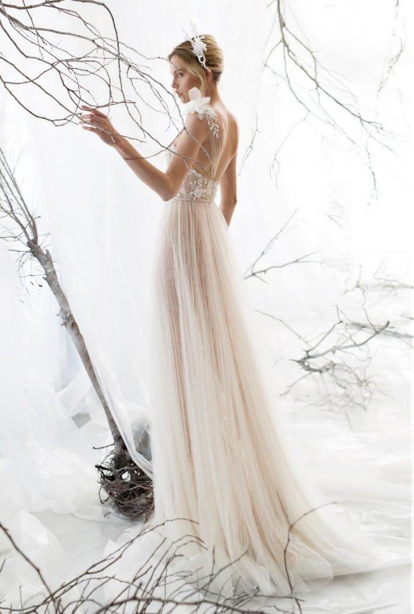 JASMIN mira zwillinger bridal bmodish