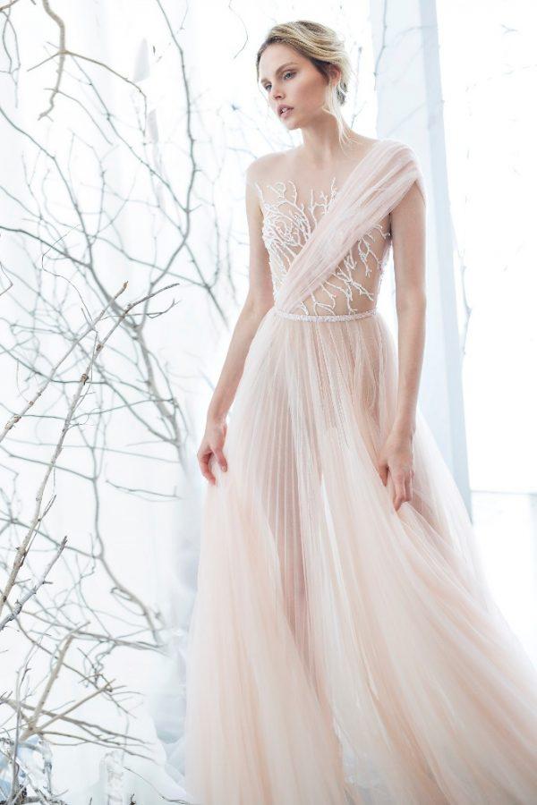 MIMOSA mira zwillinger bridal 2017 bmodish