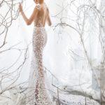 NOELLE mira zwillinger bridal 2017 bmodish