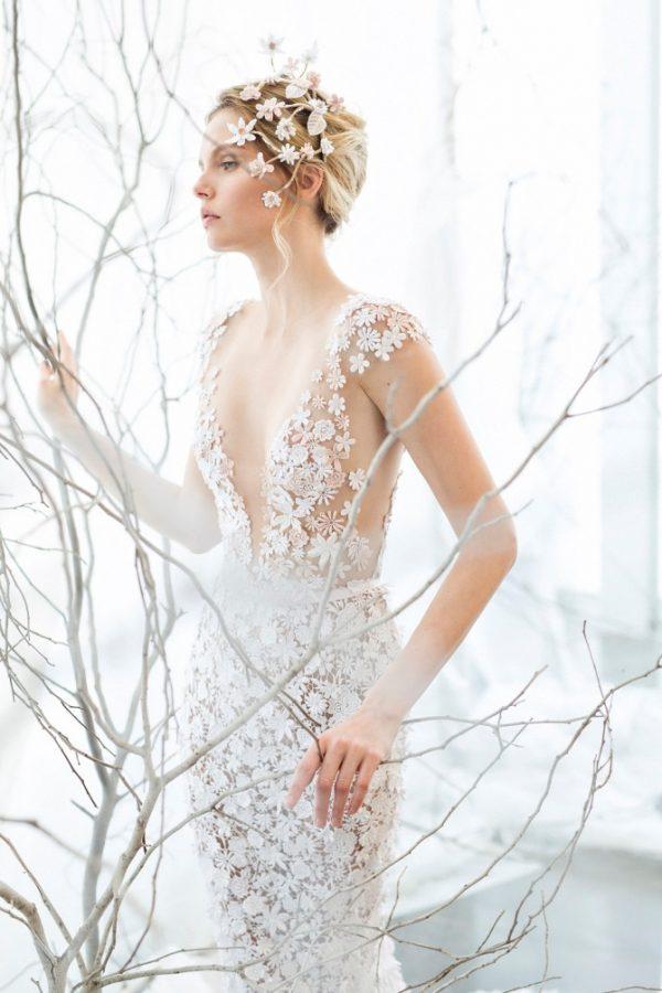 NOELLE mira zwillinger bridal 2017 bmodish 2