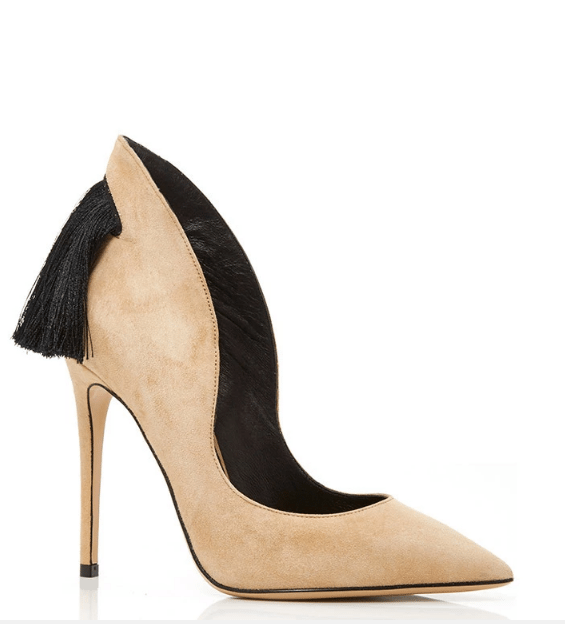 aleksander siradekian beige louisa classic heels bmodish