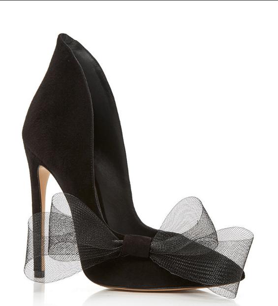 aleksander siradekian black roza heels bmodish