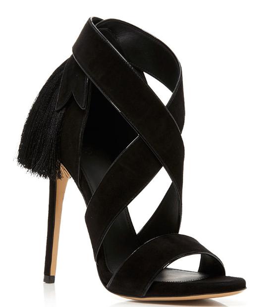 aleksander siradekian black velvet karin heels bmodish