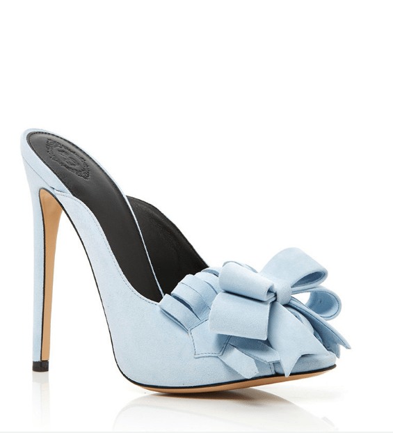 aleksander siradekian light blue claridge muelle heels bmodish