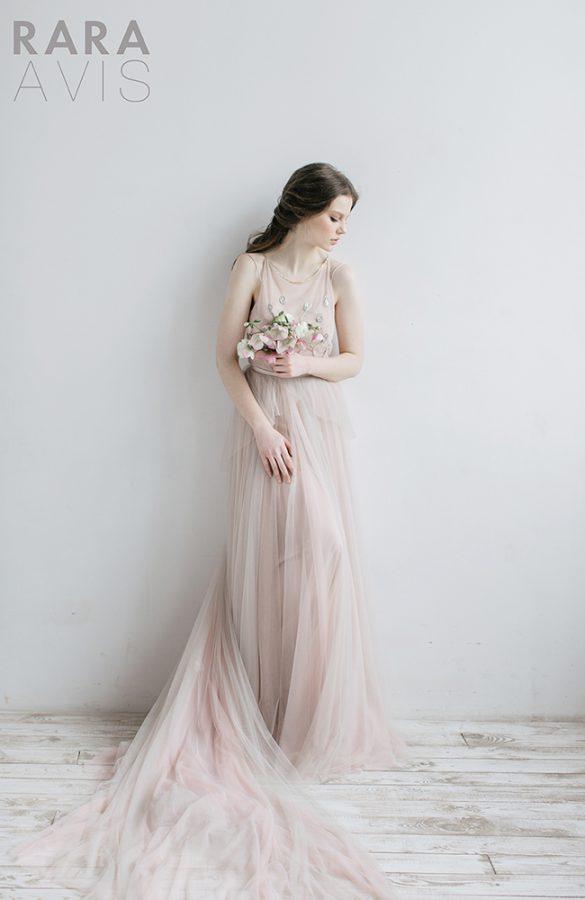 elva rara avis wedding bloom dress 1 bmodish