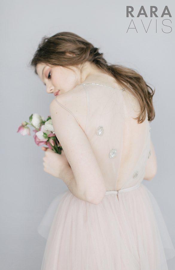 elva rara avis wedding bloom dress 2 bmodish