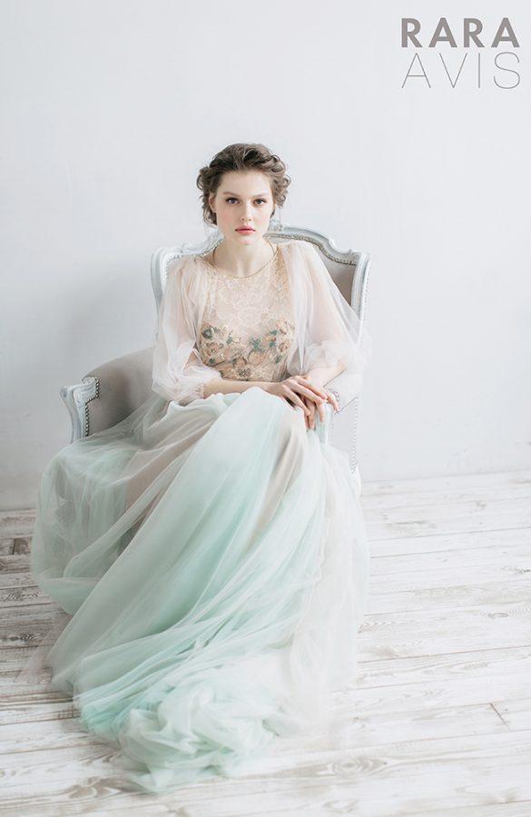 filippa rara avis wedding bloom dresses 1 bmodish
