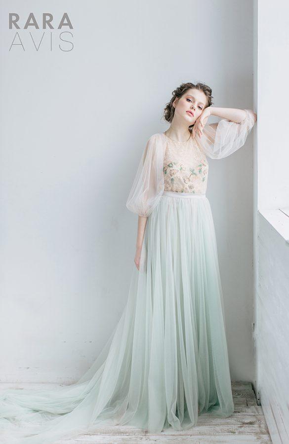 filippa rara avis wedding bloom dresses 2 bmodish