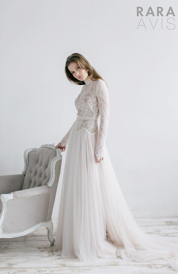 meige rara avis wedding bloom dress 3 bmodish