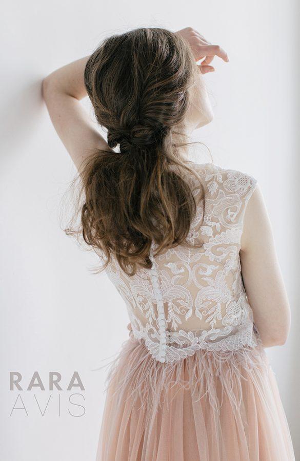 mensi rara avis wedding bloom wedding dress 3 bmodish