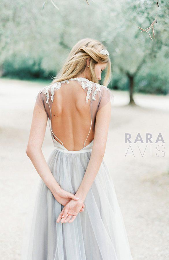 odri rara avis wedding bloom wedding dress 1 bmodish