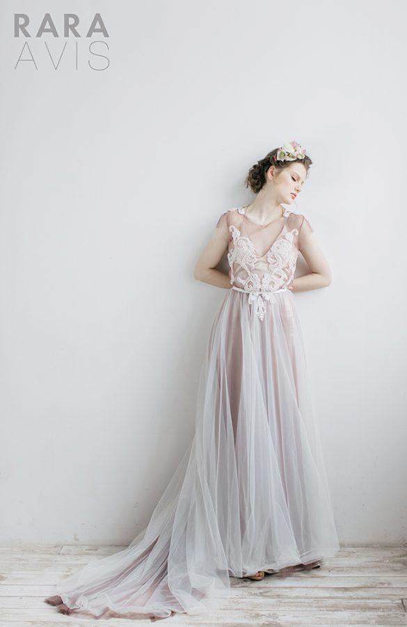 odri rara avis wedding bloom wedding dress 3 bmodish